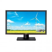 "Monitor ASUS PA238Q, 23"", IPS, 1920x1080, 50M:1, 6ms, 250cd, D-SUB, DVI, HDMI, DP, čierny"