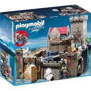 Playmobil 6000 - Castello Reale Dei Cavalieri Del Leone