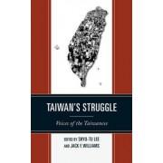 Taiwan's Struggle by Shyu-tu Lee