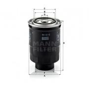 MANN-FILTER WK8018X
