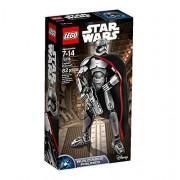 LEGO - 75118 - Star Wars - Jeu de Construction - Capitaine Phasma