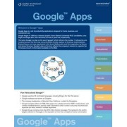 Google Apps Coursenotes by Course Technology