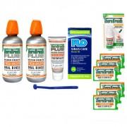Tonsil Stones Eliminator Pack