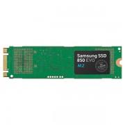 SSD M.2, 250GB, Samsung 850 EVO, M.2 2280, 3D V-NAND, MGX Controller, M.2 2280 (MZ-N5E250BW)
