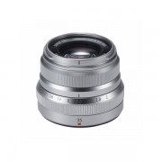Obiectiv Fujifilm Fujinon XF 35mm f/2 R WR Silver montura Fuji X