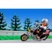 Playmobil Chopper Rider (3831)