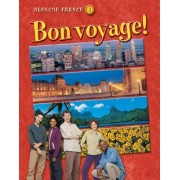 Bon Voyage! Level 1 by McGraw-Hill Education