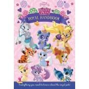 Disney Princess Palace Pets Royal Handbook