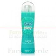 Durex PLay Tingle Menthol Lubrifiant 50 ml