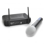 Skytec STWM721 Wireless Microphone System UHF Receiver