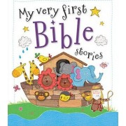 My Very First Bible Stories by Thomas Nelson