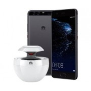 Huawei P10 Black + BT-speaker
