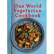 One World Vegetarian Cookbook by Troth Wells