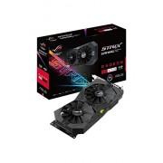 Asus strix-rx470-o4g-gaming AMD Strix rx470 memoria 4 GB GDDR5 PCI-E scheda grafica, colore: nero