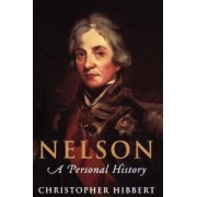 Nelson by Christopher Hibbert