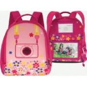 Mini Rucsac Nikon CS-L05 pt CoolPix S30 Pink