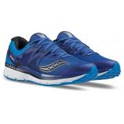 saucony Triumph ISO 3 Scarpe da corsa Uomini blu Scarpe barefoot e minimaliste
