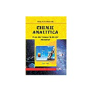 Chimie analitica- Echilibre chimice in solutie - Probleme