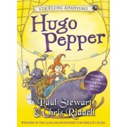 Hugo Pepper by Chris Riddell