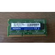 RAM A-DATA SDRAM DDR3L 4Giga réf. AM1L16BC4R1-B1GS