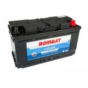 Baterie Rombat Cyclon auto 100Ah - 12V 800A L5