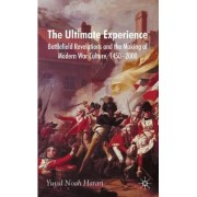 The Ultimate Experience by Yuval Noah Harari