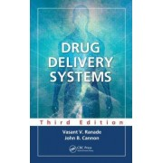 Drug Delivery Systems by Vasant V. Ranade