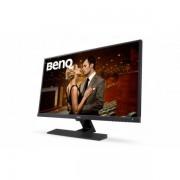 "BenQ Ew3270zl 32"" Quad Hd Amva+ (Snb) Nero Monitor Piatto Per Pc 4718755066702 9h.Lfrlb.Qbe 10_m353139"