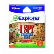 LeapFrog Explorer Learning Game: I SPY Treasure Hunt (works with LeapPad & Leapster Explorer)