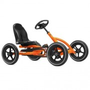 BERG Toys - Kart Buddy Orange