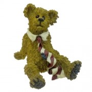 Mr. Windsor.....All Tied Up Boyds (Retired) by Boyd Bears and Friends by Enesco
