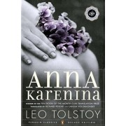 Anna Karenina (Oprah #5) by Leo Tolstoy