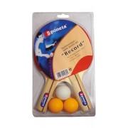 Set tenis de masa Sponeta Record