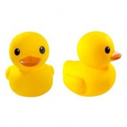 8 Jumbo Rubber Duck Bath Toy - Giant Ducks Duckie Baby Shower Birthday Party Favors