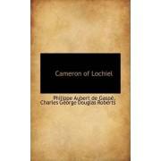 Cameron of Lochiel by Philippe Aubert De Gasp