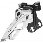 Shimano SLX FD-M7000 - Dérailleur avant - montage direct profond 3x10 Side Swing noir Dérailleurs avant VTT