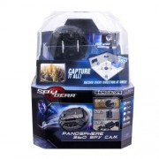 Spy Gear Panosphere 360-Degree Spy Cam Kit