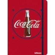 Coca Cola Vintage Journal