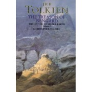 The Treason of Isengard: Pt. 2 by Christopher Tolkien