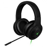 Razer Kraken USB Over Ear PC Playstation 4 and Music Headset - Black