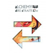 Dire Straits - Alchemy Live 20th Anniversary Deluxe Edition (0602527336299) (1 DVD + 2 CD)