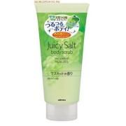 """UTENA """"Juicy Salt"""" Скраб для тела с альфагидрокислотой на основе соли с ароматом винограда, 300 гр."""