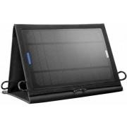 Incarcator Solar Anker 71ANSCP-B85A, 1 USB, 8W, pliabil (Negru)