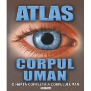 Atlas - Corpul uman