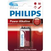Bateria Power Alkaline 6LR61 (9V)
