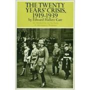 20 Years Crisis 1919-1939 by Charles Robert Meyer