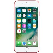 Apple iPhone 7 Special Edition - 128 GB - (Product) Red