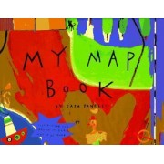My Map Book by Sara Fanelli