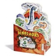 Mini House: The Land of Dinosaurs by Peter Lippman