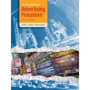 Kleppner's Advertising Procedure by Ron Lane